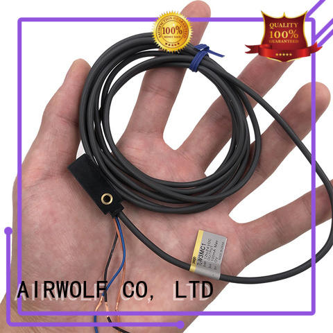 AIRWOLF top brand hydraulic pressure transducer top-selling fast delivery