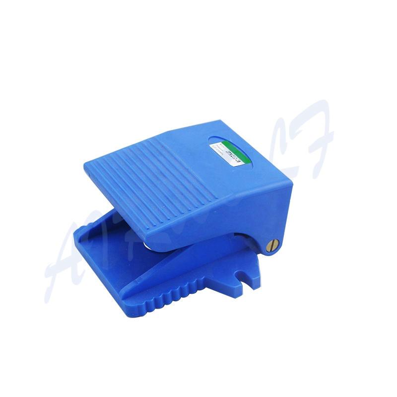 black pneumatic push button valve operation wholesale-3