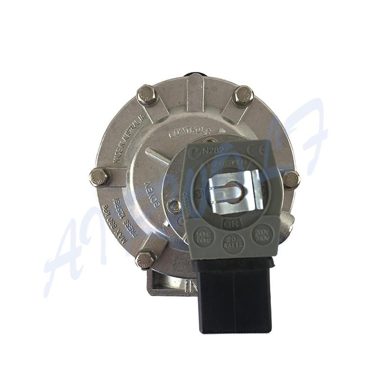 AIRWOLF submerged pulse jet valve design custom at sale-2