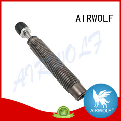AIRWOLF self-compensation pneumatic press cylinder aluminium alloy for wholesale