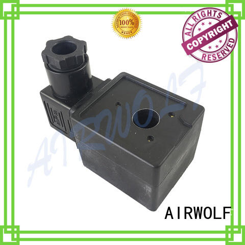Hot fitted water valve repair kit collect AIRWOLF Brand