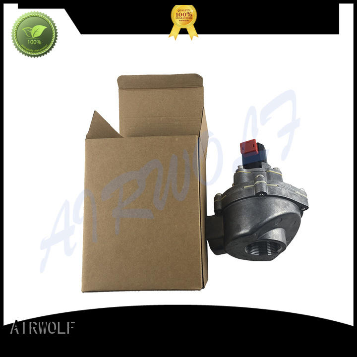 AIRWOLF factory hydraulic components OEM meter