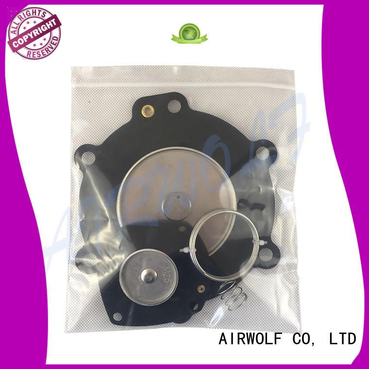 AIRWOLF on-sale diaphragm valve repair kit shockwave water industry