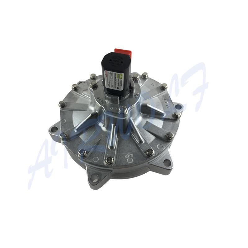 AIRWOLF aluminum alloy pulse jet valve design cheap price at sale-2