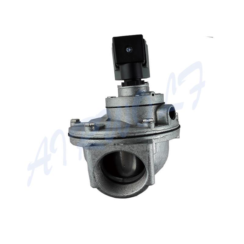 AIRWOLF submerged pulse jet valve design custom at sale-3