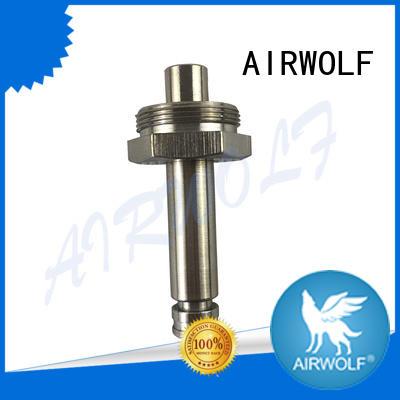 outlet solenoid valve repair kit turbo industry AIRWOLF