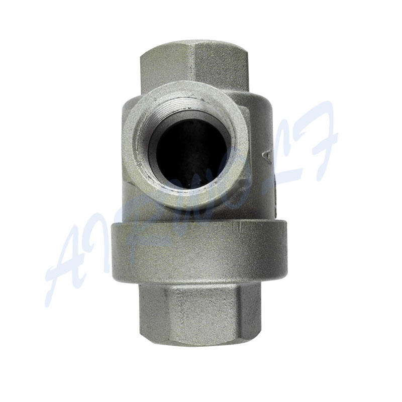 low price dump truck hydraulic valve contact now AIRWOLF-3