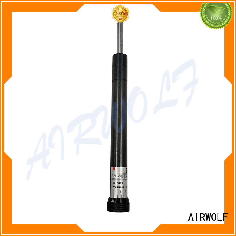 AIRWOLF stock pneumatic cylinder manufacturers coupled for wholesale