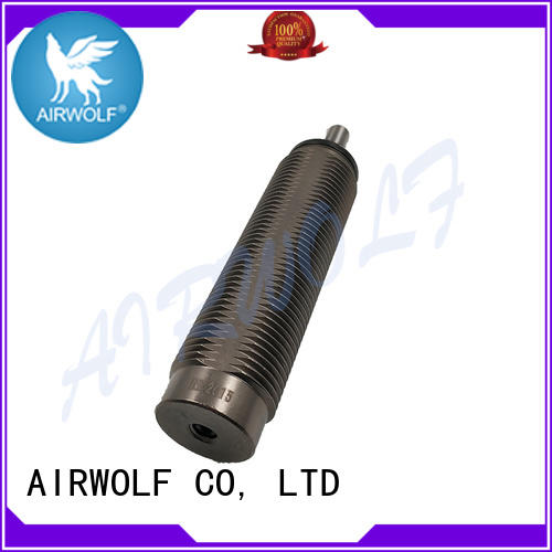 steady pneumatic cylinder coupled pressure AIRWOLF