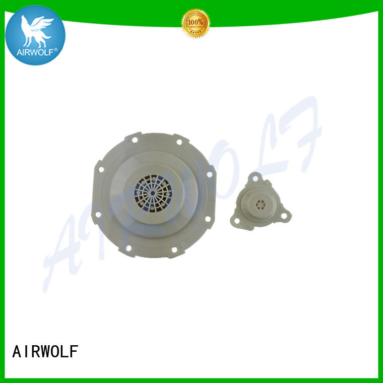 norgren white diaphragm valve repair kit kits AIRWOLF Brand