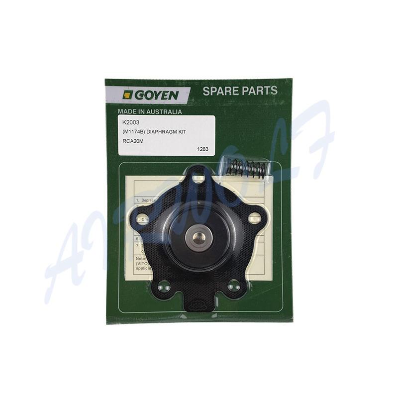 AIRWOLF hot-sale solenoid valve repair kit nylon furniture-3