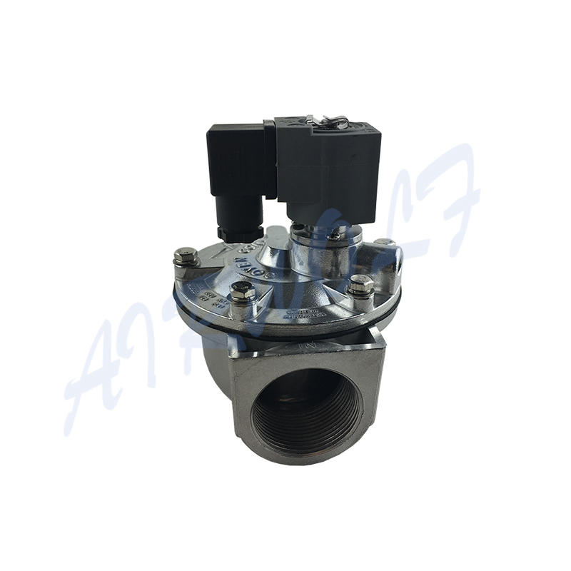 AIRWOLF submerged turbo pulse valves wholesale air pack installation-3
