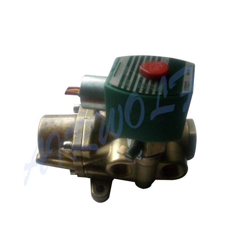 AIRWOLF on-sale solenoid valves direction system-1