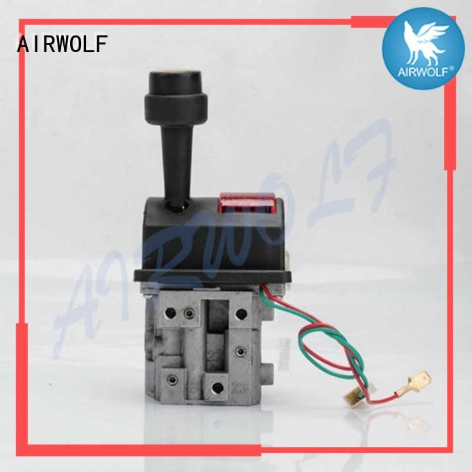 AIRWOLF affordable tipping valve ask now for faucet