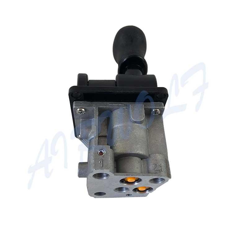 AIRWOLF excellent quality hydraulic tipping valve contact now for tap-1