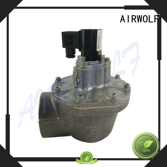 AIRWOLF wholesale pneumatic components buy