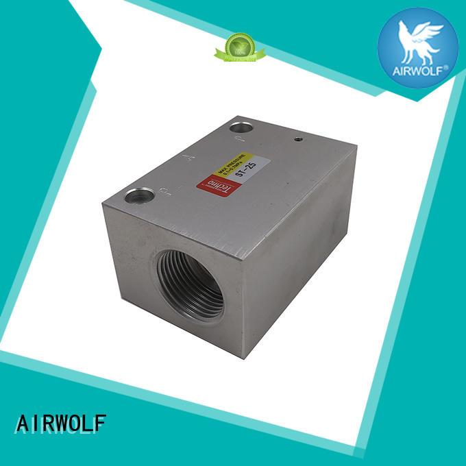 best price air actuator valve for wholesale AIRWOLF