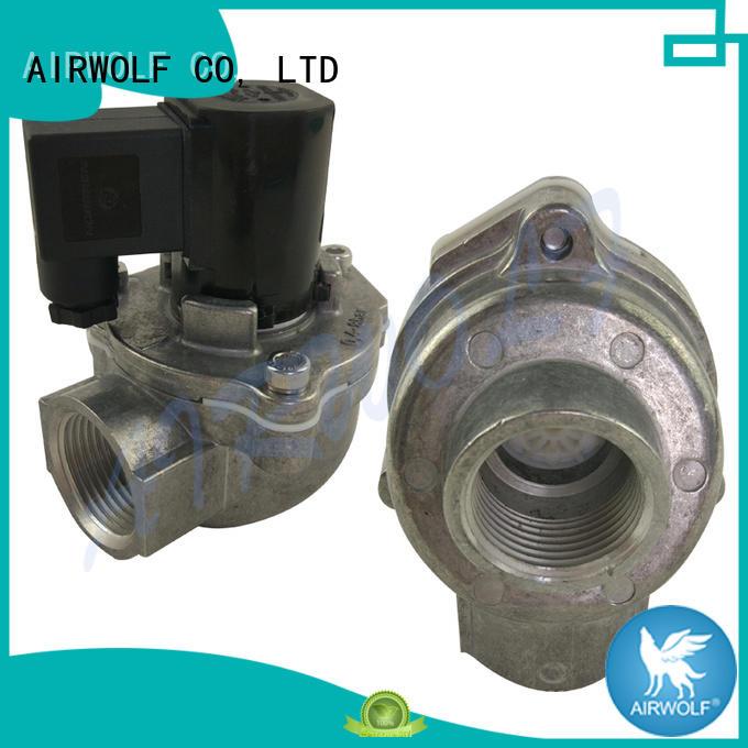 diaphragm pump repair kit turbo repair AIRWOLF Brand company