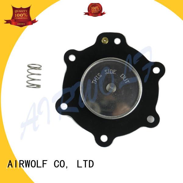 C113825 C113826 C113827 1 1/2 Inch ASCO Type Pulse Jet Valve Repair Kits