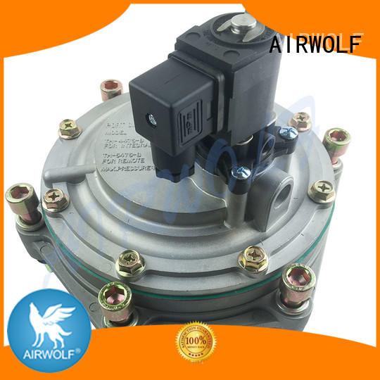 pneumatic components price water AIRWOLF
