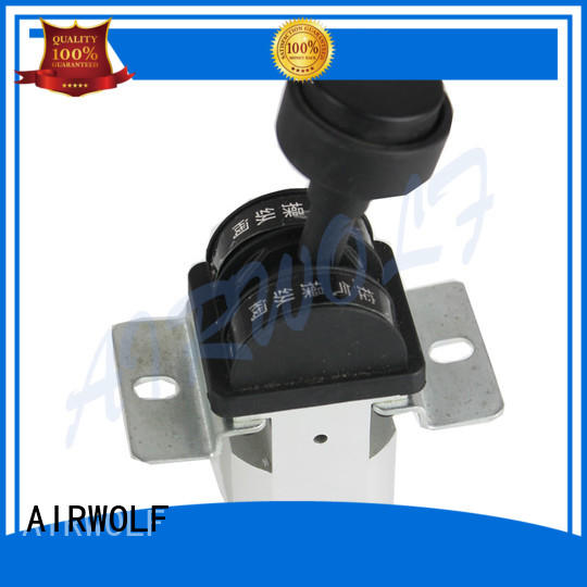 AIRWOLF tipping valve contact now for tap