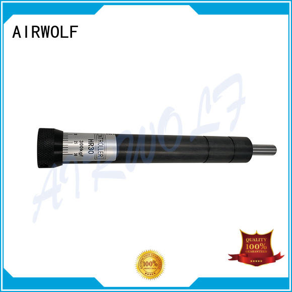adjustable pneumatic cylinder oil adjustable aluminium alloy pressure