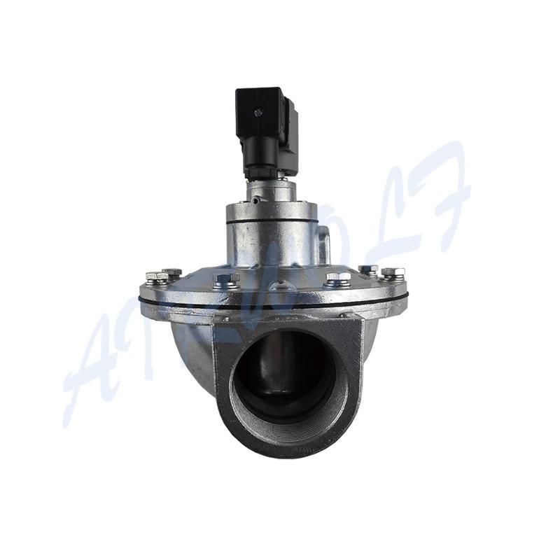 AIRWOLF control valve pulse jet engine custom at sale-2