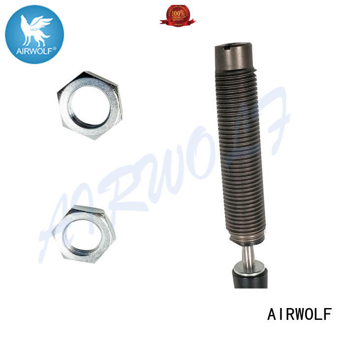 AIRWOLF basic air pressure cylinder aluminium alloy energy compressed