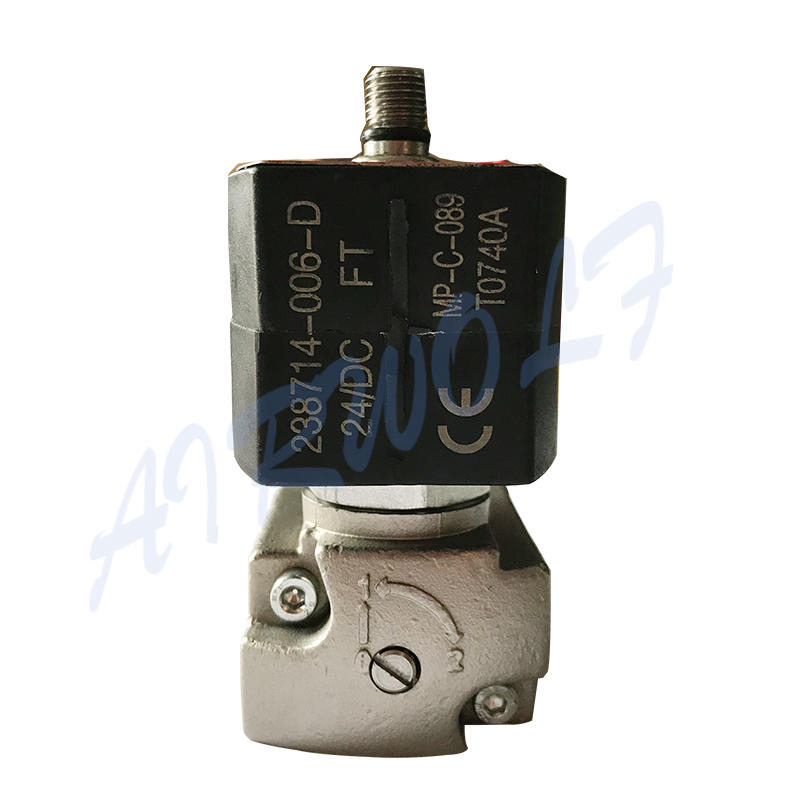 AIRWOLF on-sale single solenoid valve magnetic direction system-3