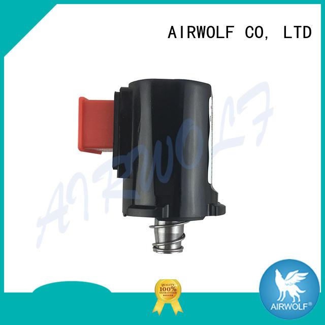 performance coil norgren AIRWOLF Brand solenoid coils