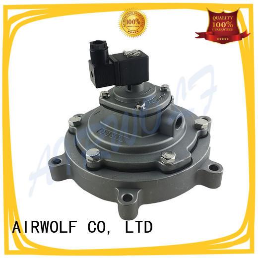 AIRWOLF ODM pulse flow valve custom
