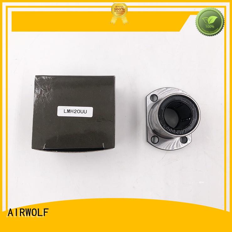 AIRWOLF professtional linear slide bearing hot-sale at discount