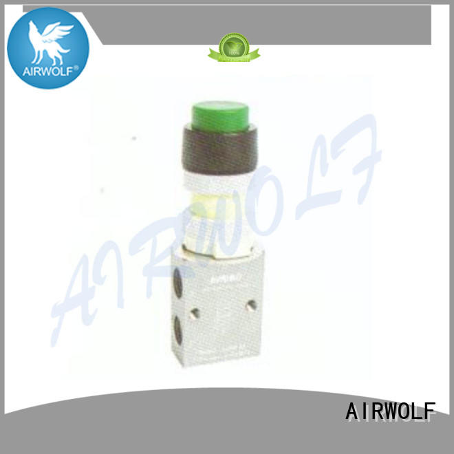 hand operated pneumatic valve cheapest price wholesale AIRWOLF