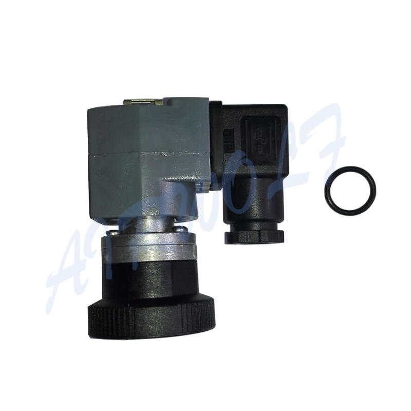 AIRWOLF norgren series pulse modulating valve cheap price air pack installation-2