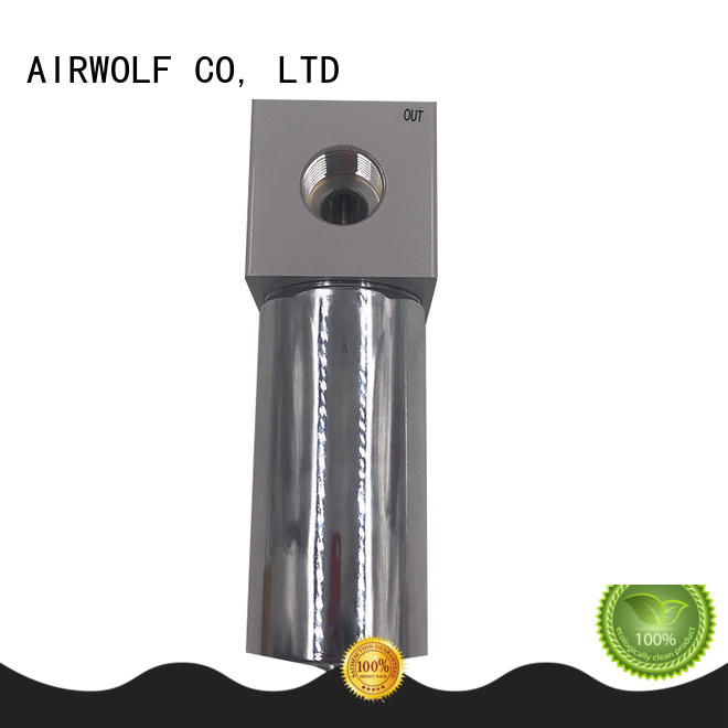 AIRWOLF popular air operated valve air for wholesale