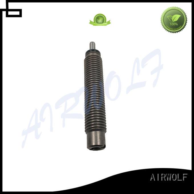 pneumatic press cylinder oil adjustable energy compressed AIRWOLF