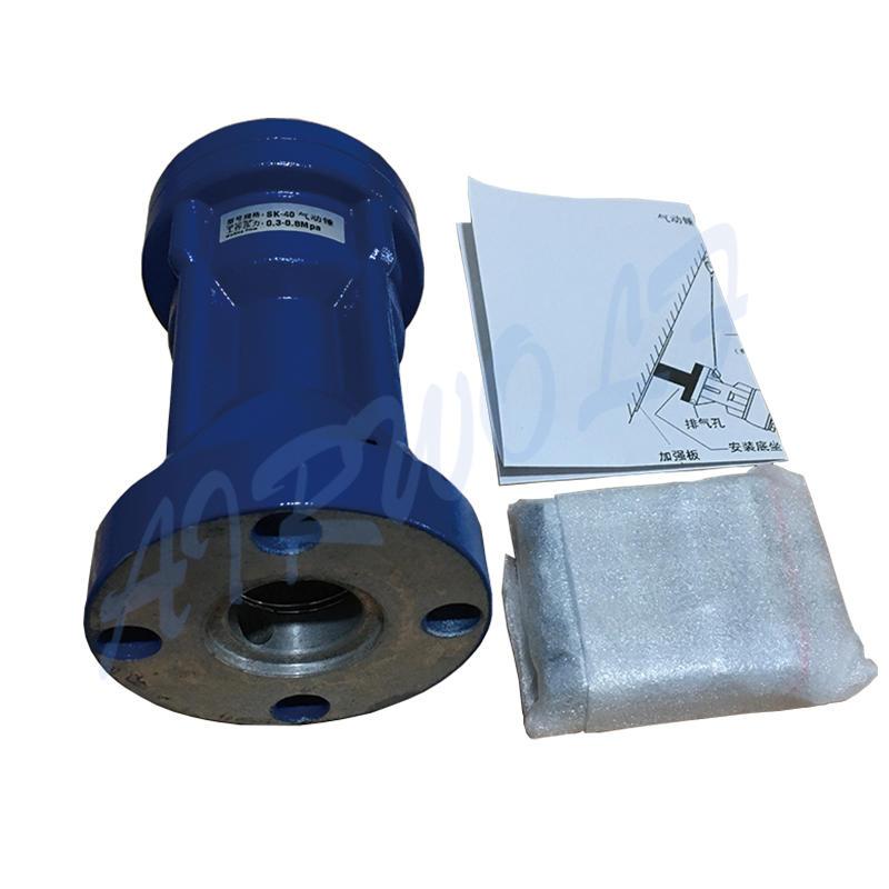 bvp pneumatic vibrator bvp for sale AIRWOLF-2