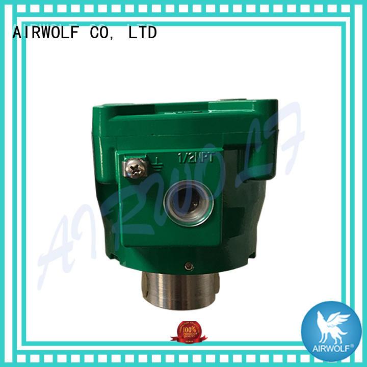 single solenoid valve high-quality adjustable system