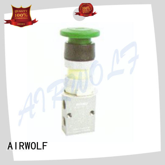 manual pneumatic push button valve cheapest price position at discount