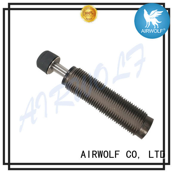 AIRWOLF black air cylinder magnetically for sale