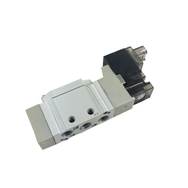 AIRWOLF electromagnetic solenoid valve high-quality adjustable system-1