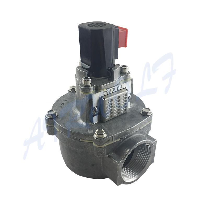 ODM pulse valve function aluminum alloy custom air pack installation-1