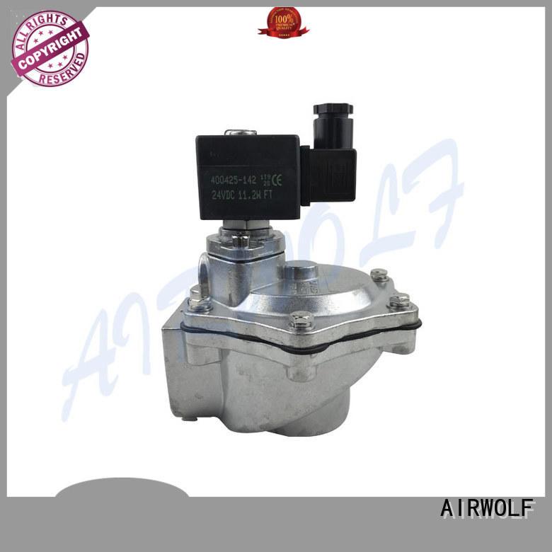 joil pneumatic valve normal truck AIRWOLF