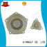 valve NBR Diaphragm repair kit circle water AIRWOLF