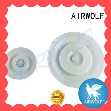 Autel Type Diaphragm valve repair kit 1 1/2 inch PTFE AE1440B White