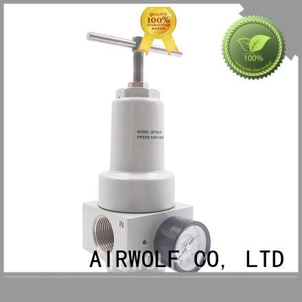 OEM filter regulator lubricator regulators