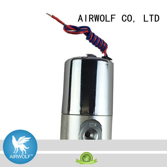 AIRWOLF on-sale single solenoid valve magnetic water pipe