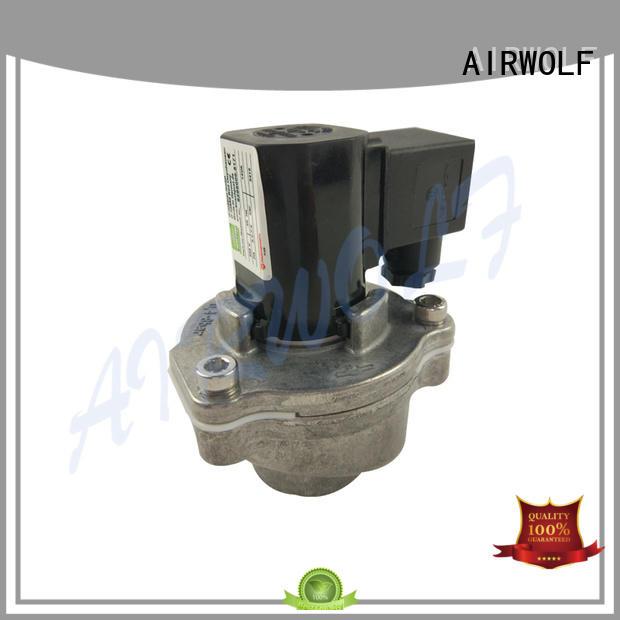 NORGREN  Type  82960 / 82970 Series 1 inch Aluminium Alloy dust collector  8296400.8171 pulse jet valve