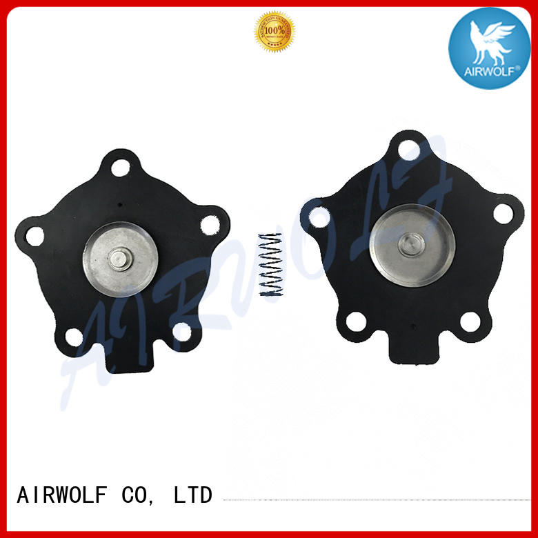 goyen diaphragm valve repair kit high quality textile industry AIRWOLF