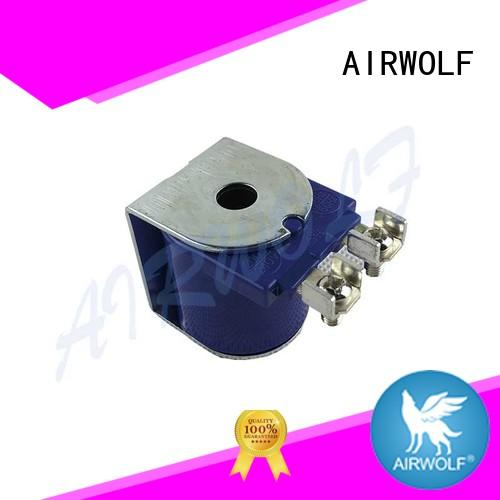 AIRWOLF cheap price industrial solenoid coils coil for sale